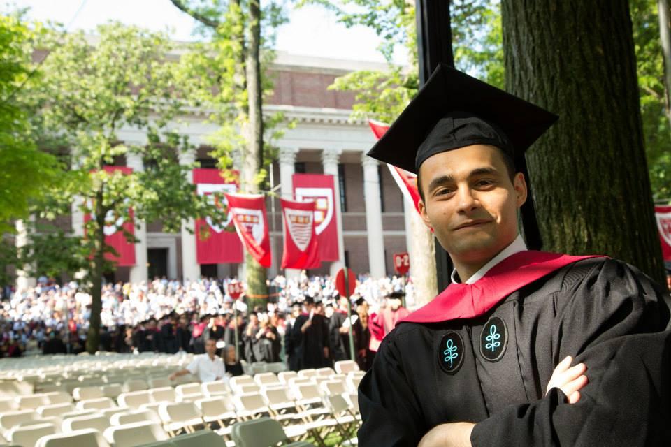Radio Bucureşti FM: Absolvent de Stanford şi Harvard demistifică procesul de aplicaţie la universităţi de prestigiu