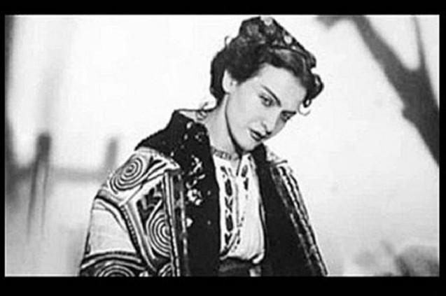 Radio Oltenia Craiova: Maria Tănase – un simbol al culturii româneşti