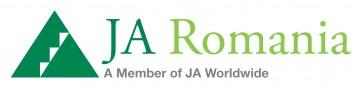 Logo JA Romania 2015